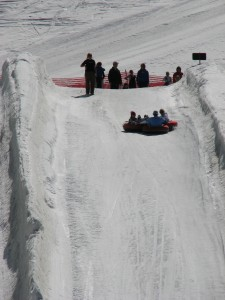 Copper Tubing hill